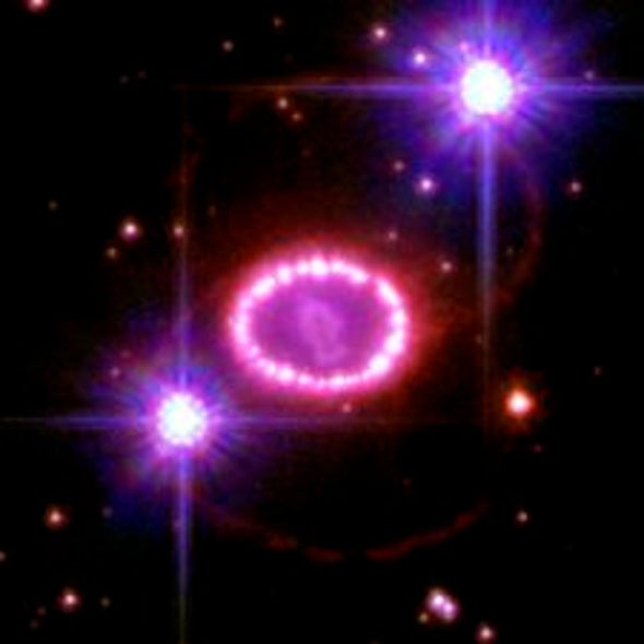Luminary Lineage: Did an Ancient Supernova Trigger the Solar System's Birth?