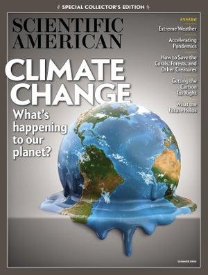 August 2020 - Scientific American