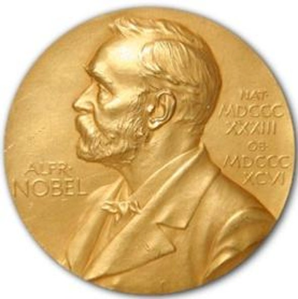 Fight to End Chemical Warfare Wins 2013 Nobel Peace Prize