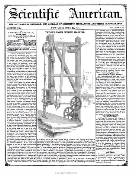 July 22, 1854