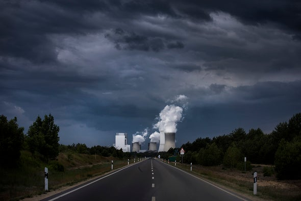 Limiting Global Warming to 1.5 Degrees Celsius May Still Be Possible