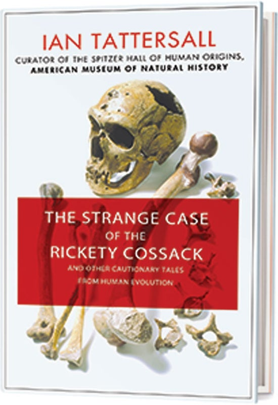Book Review: <i>The Strange Case of the Rickety Cossack</i>