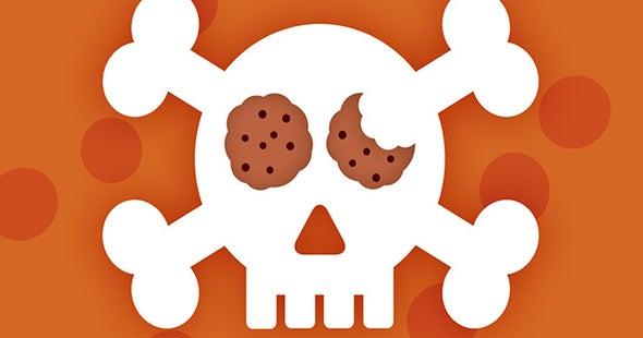 Verizon's Zombie Cookie Gets New Life
