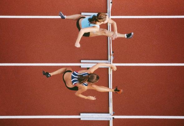 Trans Girls Belong on Girls' Sports Teams