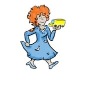 MS. FRIZZLE:
