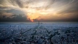 Paris Bans Vehicles Built before 1997