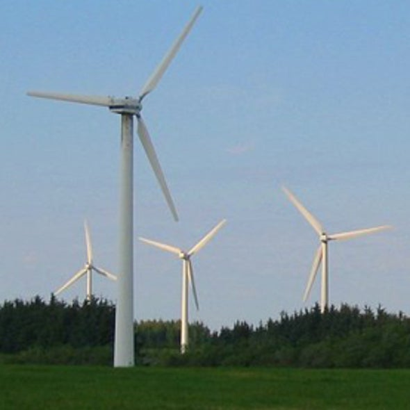 Clean Energy Lags Put World on Pace for 6 Degrees Celsius of Global Warming