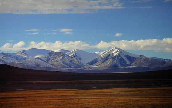 Tibetan Plateau Discovery Shows Humans May Be Tougher Than We Thought