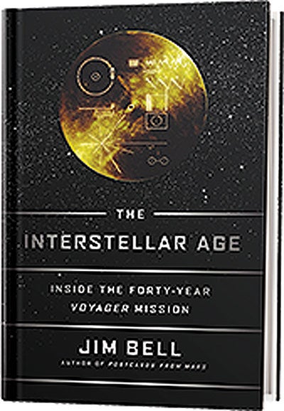 How the Voyager Spacecraft Changed the World: An Interview with Scientist Jim Bell
