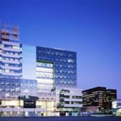 GENZYME HEADQUARTERS: