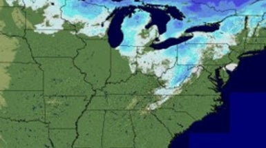 U.S. Snow Drought Could Have Serious Implications