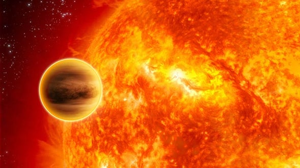 20 Years on, the Future Is Bright for Exoplanet Science