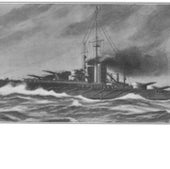 Battleship <em>Tourville</em>:
