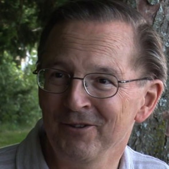 The handedness of life, with Jack Szostak