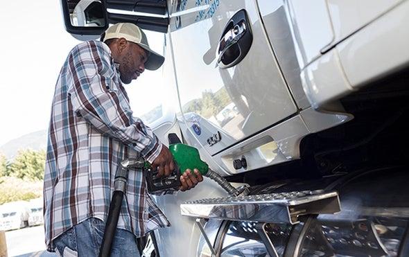 New Biofuel Could Work in Regular Diesel Engines