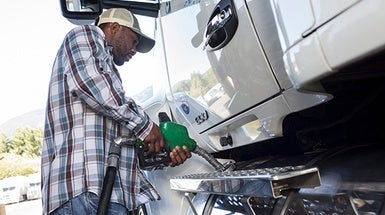 New Biofuel Could Work in Regular Diesel Engines