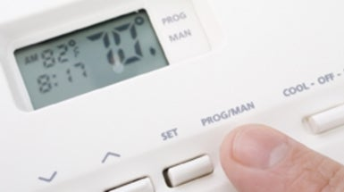 Smart Thermostats Outwit Users