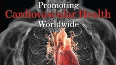Promoting Cardiovascular Health Worldwide: Perspective on the 12 Recommendations from the Institute of Medicine