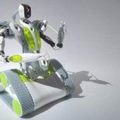 Wi-Fi Spy Robot