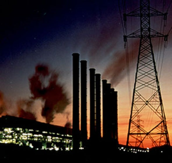Solution to Energy and Climate Crises? A Game of Leapfrog
