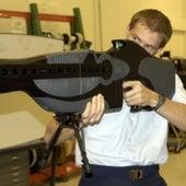 REAL RAY GUN