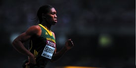 Hormone Levels Are Being Used to Discriminate against Female Athletes