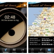 Transit of Venus App Enables Cosmic Calculations