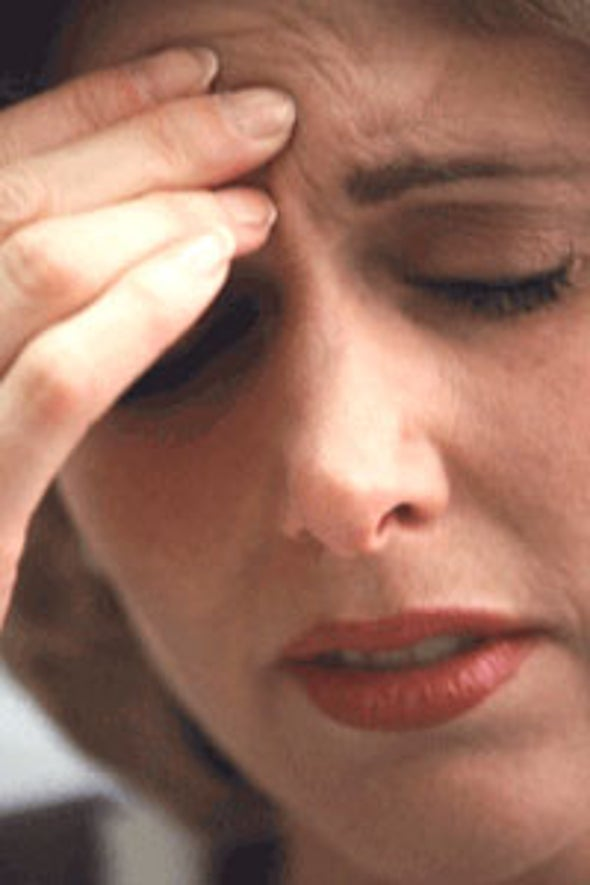 Gene Variant Helps Stop Stress from Becoming Depression