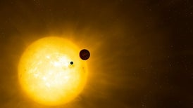 An Exomoon Eludes Astronomers—for Now