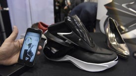 """Embroidering Electronics into the Next Generation of """"Smart"""" Fabrics"""