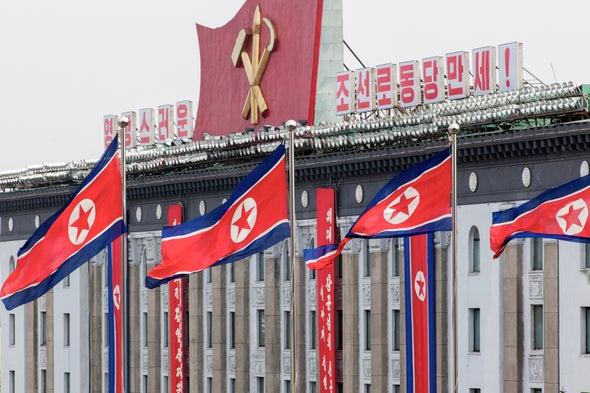 North Korea's Growing Criminal Cyberthreat