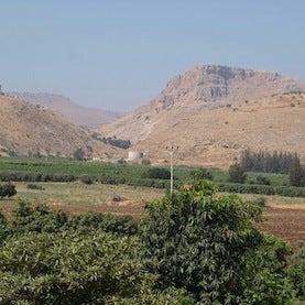 Biblical-Era Town Discovered along Sea of Galilee