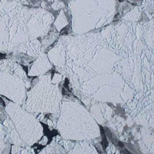 Polar Perspective: NASA DC-8 Monitors Antarctica's Meltdown from the Skies