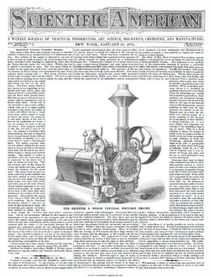 January 28, 1871