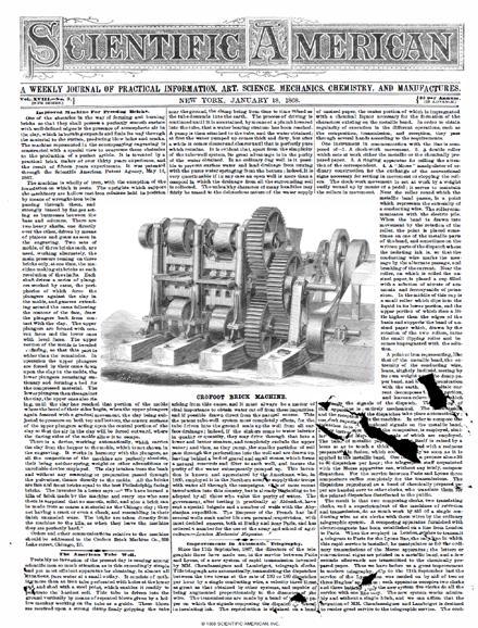 January 18, 1868