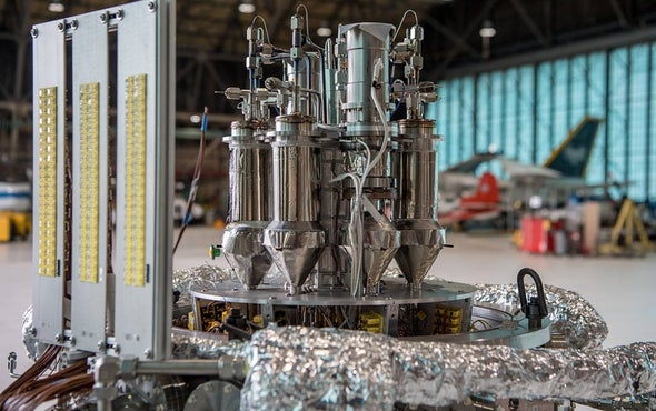 NASA Pushes for Nuclear-Powered Space Missions