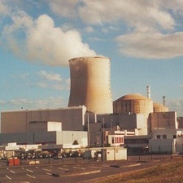 How Long Can a Nuclear Reactor Last?