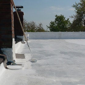 Cool Roofs May Have Side Effects on Regional Rainfall