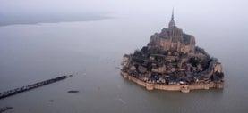 Mont Saint-Michel / Associated Press