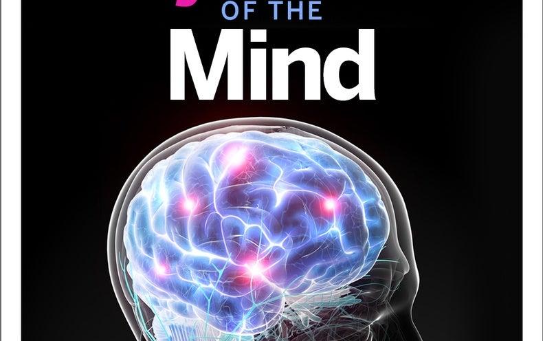 Mind Of The | Asdela