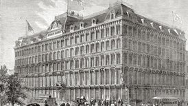 The Grand Face of Public Architecture, 1867 [Slide Show]