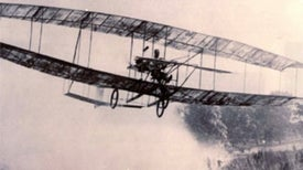 """A Century of Flight: How <i>Scientific American</i> Helped the """"Aeroplane"""" Get Off the Ground [Slideshow]"""