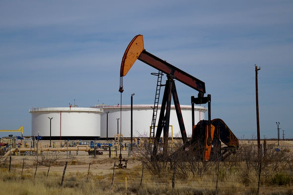 Methane Leaks Erase Some of the Climate Benefits of Natural Gas