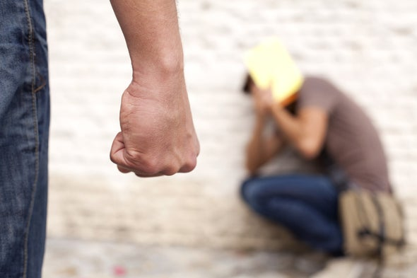 Health Impact of Childhood Bullying Can Last a Lifetime