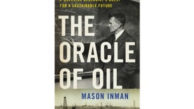 How the Prophet of Peak Oil Explained Fracking in the 1950s [Excerpt]