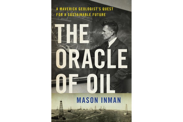 How the Prophet of Peak Oil Explained Fracking in the 1950s [Excerpt]