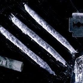 cocaine memory addiction
