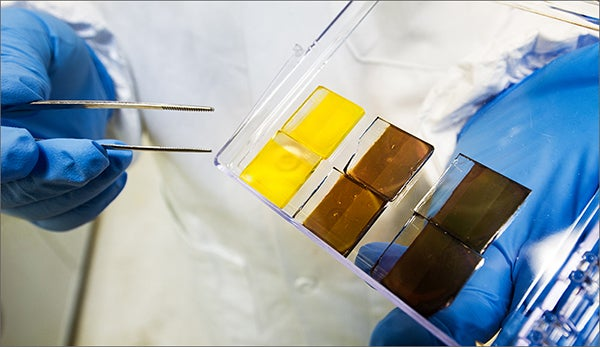 Are Glowing Reports of New Solar Cell Material Mostly Hype?