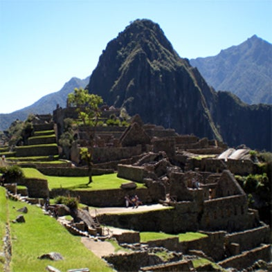 Centennial Anniversary: Bingham Rediscovers the Lost Inca City of Machu Picchu [Slide Show]