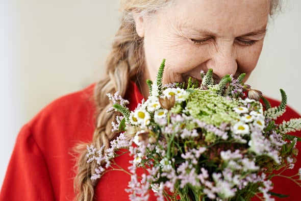 Dampening of the Senses Is Linked to Dementia Risk